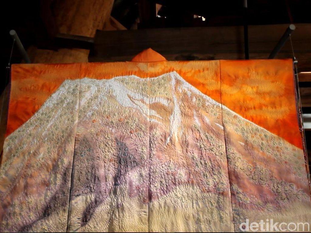 Inilah Museum Terbaik untuk Melihat Kimono di Jepang