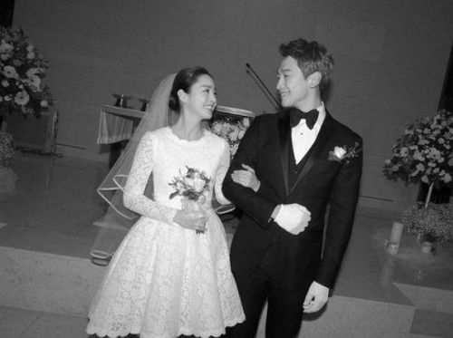 Foto: Berusia 36, Kim Tae-Hee Istri Rain Seperti Gadis 20 Tahun  1