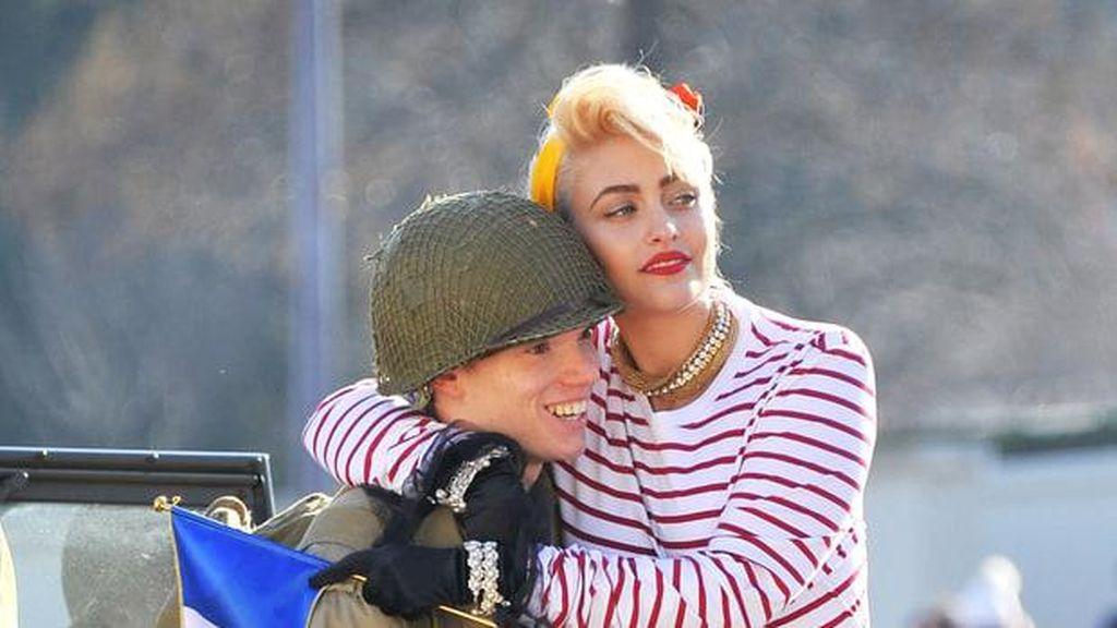 Jadi Bintang Iklan Chanel, Putri Michael Jackson Mirip Madonna