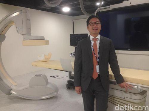 dr Niko Dalami Kardiologi karena Banyak Kerabat yang Sakit Jantung