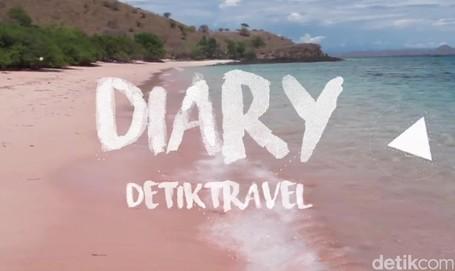 Diary DetikTravel: Asyiknya Diving Di Banggai