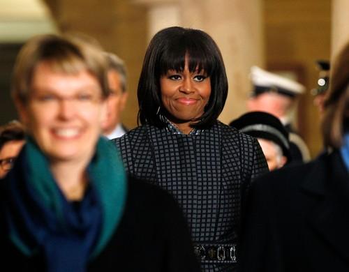 Ini Menu Makan Siang Michelle Obama, Oprah hingga Bill Gates (1)