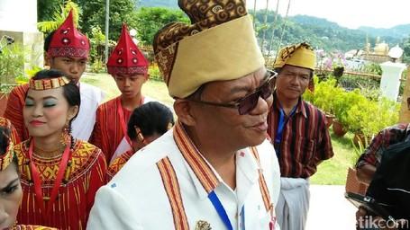 Cara Memajukan Pariwisata Tana Toraja