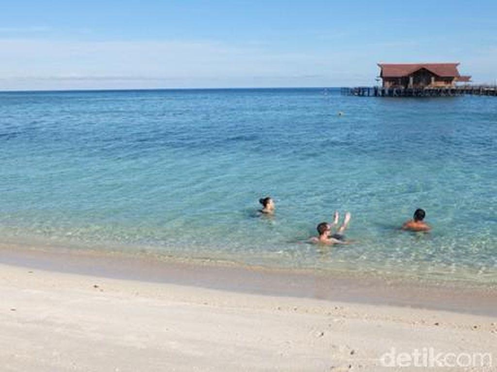 Liburan Island Hopping, Asyik Untuk Shio Ular