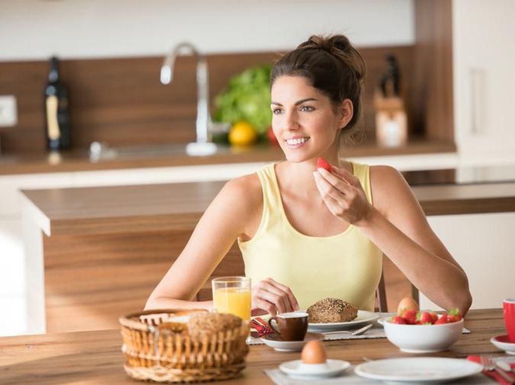 5 Aturan Sarapan Jika Ingin Tubuh Tetap Langsing