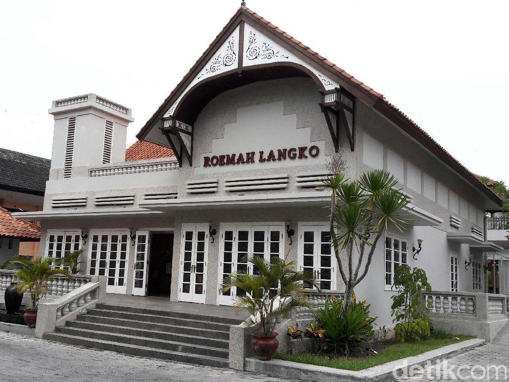 Wisata Kuliner Sambil Nostalgia Tempo Dulu di Lombok