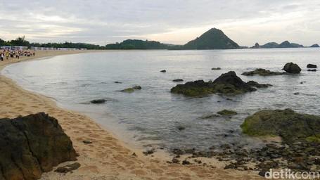 Bosan Di Kota, Yuk Kabur Sejenak Ke Kuta Lombok
