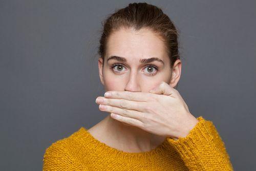 Kata Dokter Gigi Soal Bau dan Warna Air Liur untuk Deteksi Penyakit