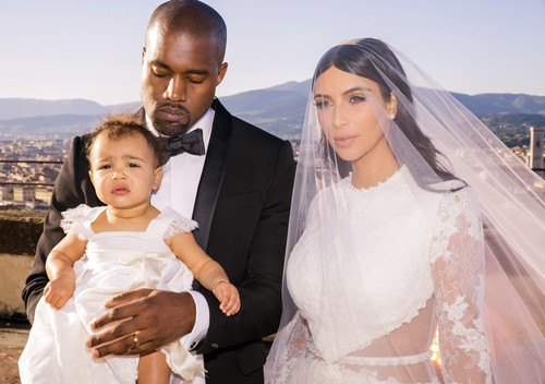 Ini Dia Menu Istimewa di Pernikahan Kim Kardashian hingga George Clooney (1)