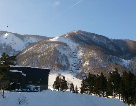 Ini Hakuba, Destinasi Terbaik Saat Musim Dingin di Jepang