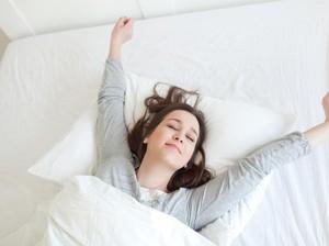 Agar Tidur Nyenyak, Hindari Konsumsi 8 Makanan dan Minuman Ini Sebelum Tidur