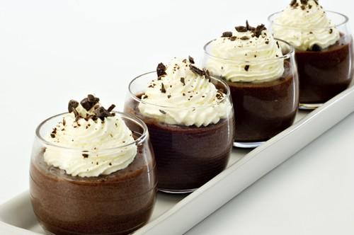 4 Puding dengan Tambahan Cokelat yang Praktis untuk Valentine