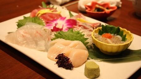 Wajib Coba! Wisata Kuliner Sashimi Lezat Di Nagoya