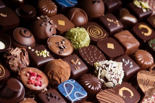 Beli Cokelat untuk Valentine? Datang Saja ke 5 Butik Cokelat Ini