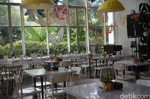 Di 5 Kafe Ini, Anda Bisa Kencan Sambil Menikmati Secangkir Kopi Enak