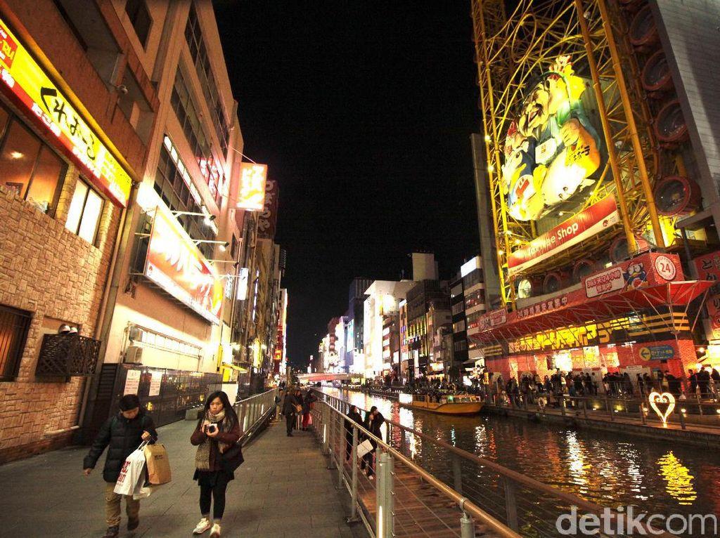 Japan Travel Fair 2017 Akan Perkenalkan 6 Daerah Wisata Baru