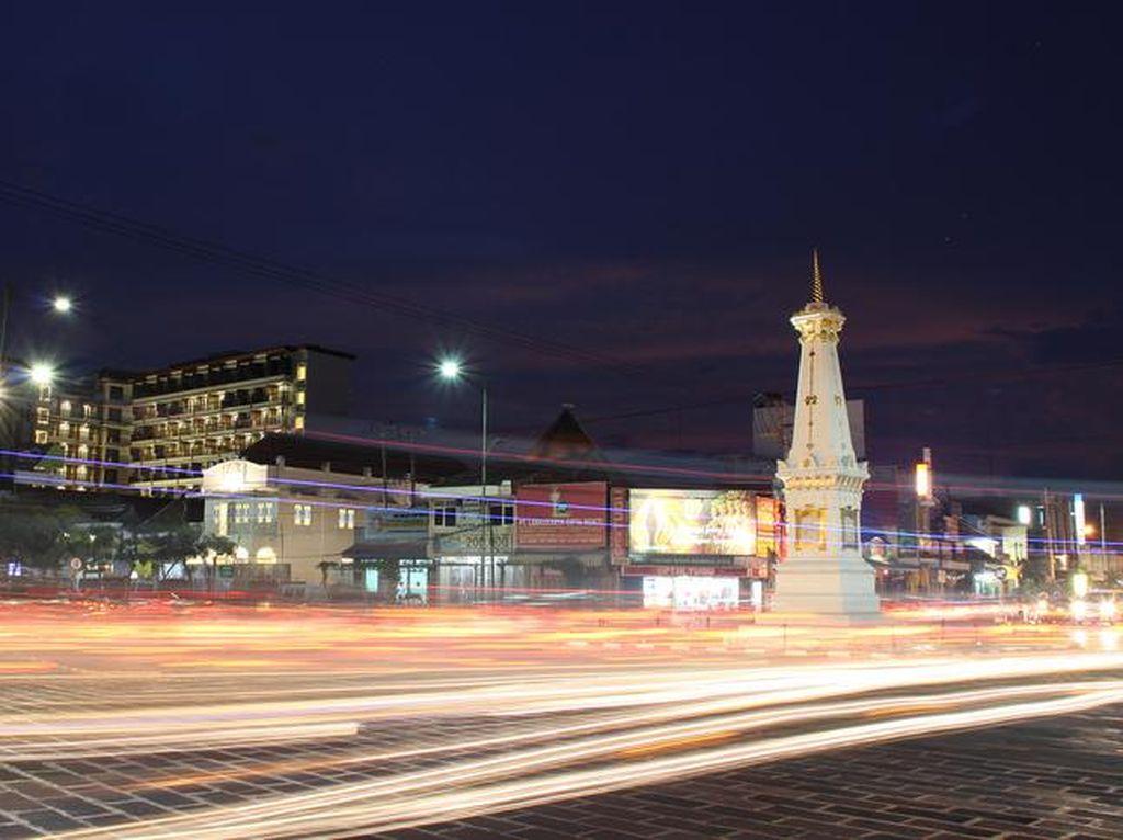 5 Kota Asyik di Indonesia Buat Kamu yang Jomblo dan Bahagia