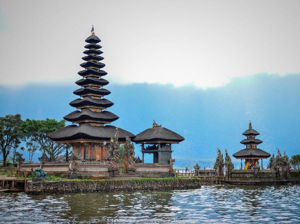 Menpar: Award TripAdvisor Naikkan Rasa Percaya Diri Bali
