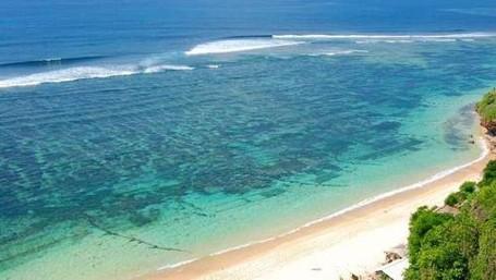 6 Destinasi Pantai Indah di Bali Untuk Liburan Sendiri