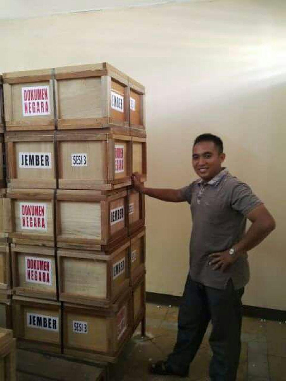 Kunci Umar Turunkan Bobot 17 Kg: Minum Air Jeruk Nipis dan Sarapan Buah