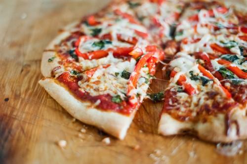 Di Kawasan Kuningan Bisa Jajan Pizza Enak di 5 Tempat Ini