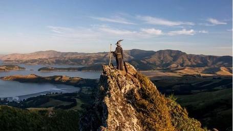 Ketika Penyihir Gandalf Pulang Kampung Ke Selandia Baru