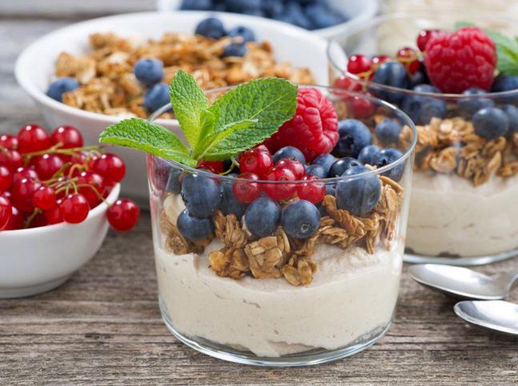 Sering Disangka Sehat, Padahal 10 Makanan Ini Tinggi Kalori (2)