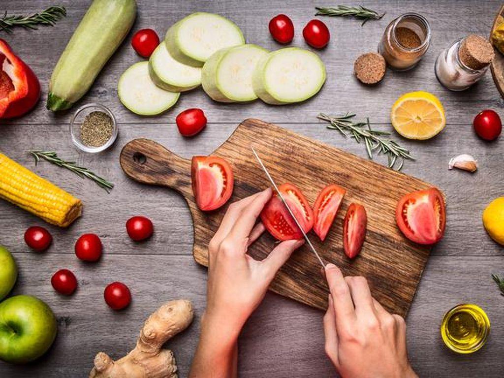 Ini 9 Kesalahan yang Sering Dilakukan Saat Mengolah Sayuran (2)