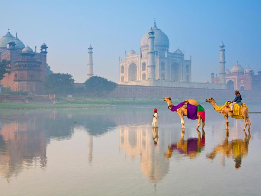 Negara Ini Punya Cara Kekinian Untuk Menarik Wisatawan