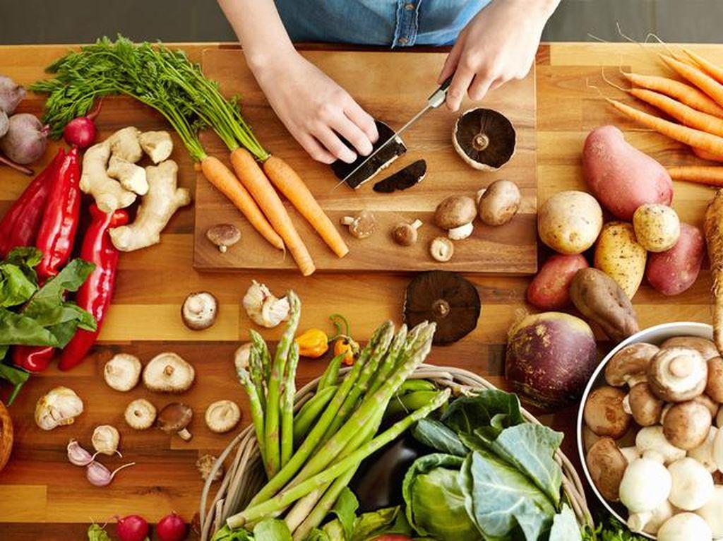Ini 9 Kesalahan yang Sering Dilakukan Saat Mengolah Sayuran (1)