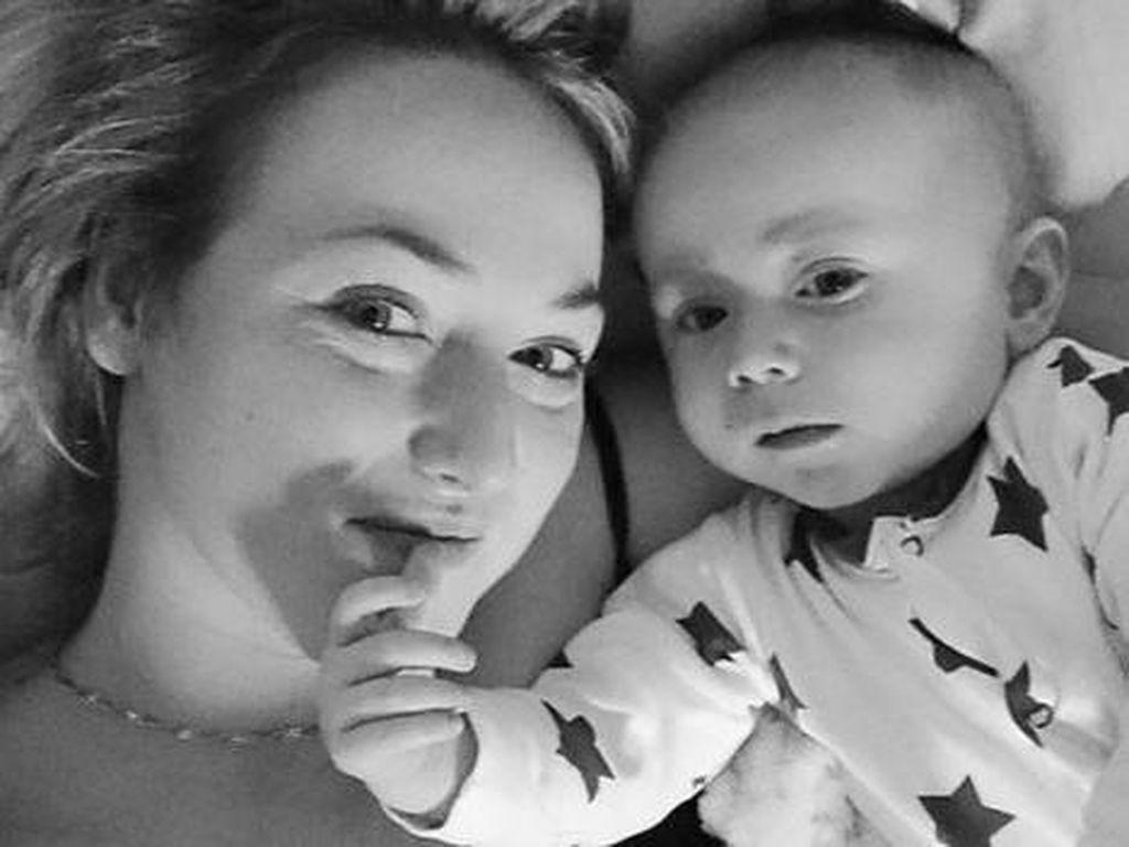 Bermula dari Bayinya Tak Mau Menyusu, Ibu Ini Ternyata Kena Kanker