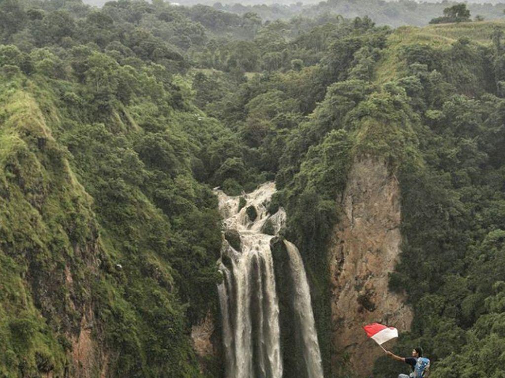 Populer Namun Tersembunyi, Ini Bukit Bossolo di Makassar