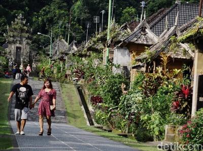 Turis India Lagi Doyan ke Bali