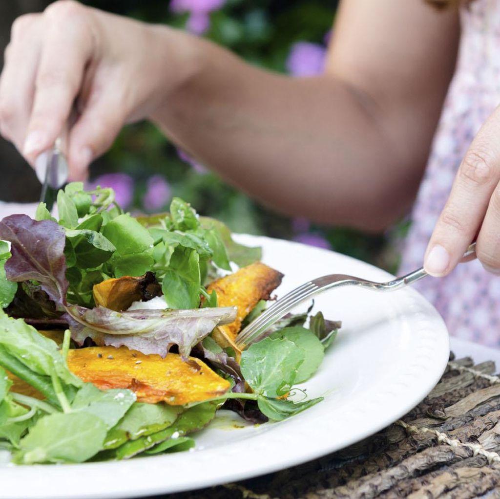 Bukan Biji Alpukat, Ini Diet yang Tepat untuk Pasien Penyakit Ginjal