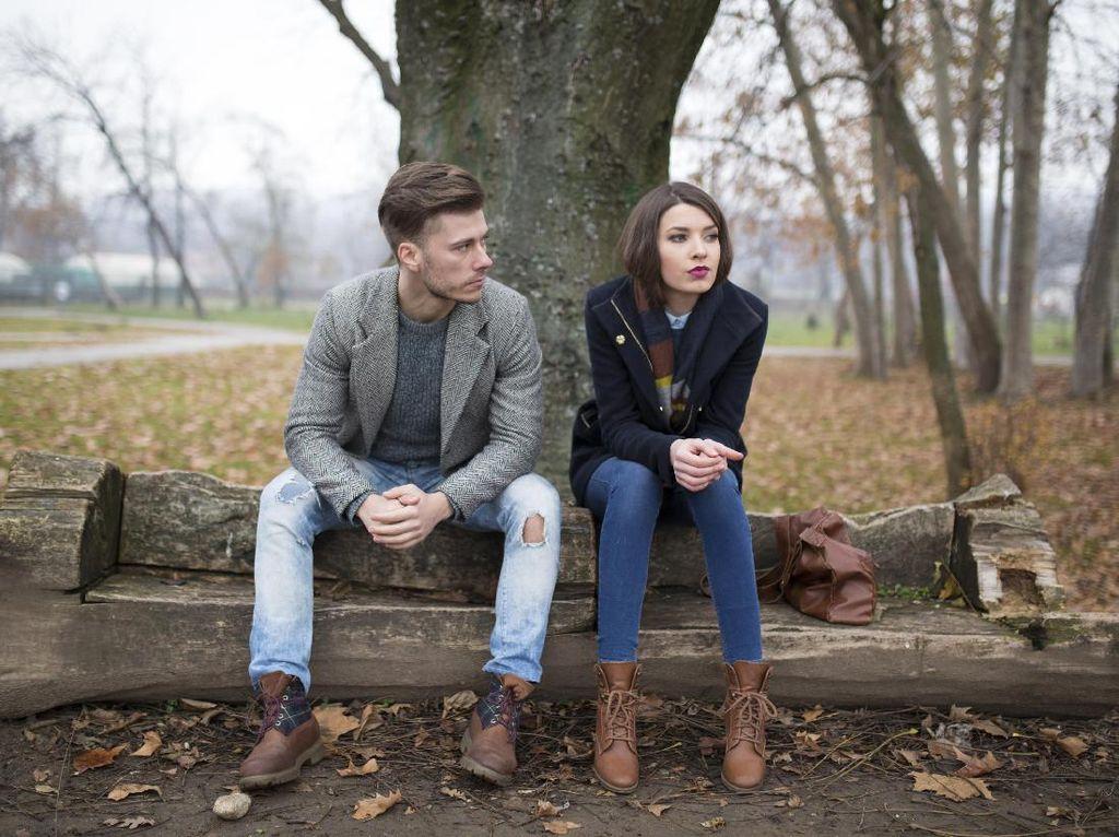 Saran Psikolog Untuk Pasangan yang Jadi Sering Bertengkar Pasca LDR
