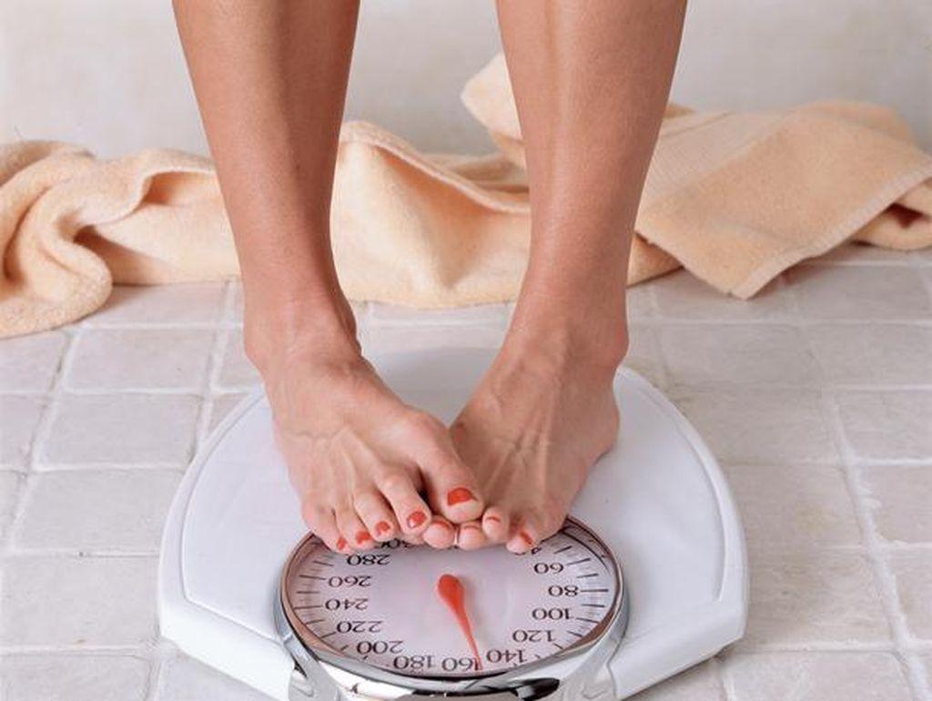 Meskipun Makan Banyak Tetap Kurus, Ini Penyebabnya (2)