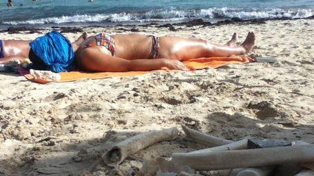 Pantai Cantik di Karibia yang Bekas Kuburan Budak
