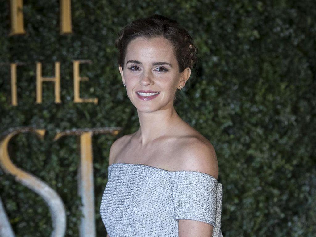 Tampil Secantik Emma Watson di Beauty and The Beast dengan Serum Ini