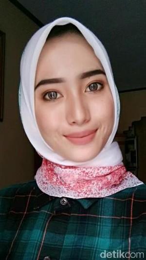 Foto: Cantiknya 8 Peserta Hijab Hunt 2017 Berdasarkan Foto Close-Up