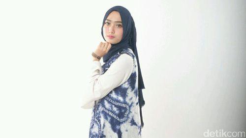Foto: Manisnya 7 Peserta Hijab Hunt 2017 Asal Banten 1