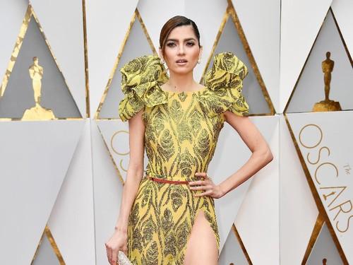7 Selebriti dengan Penampilan Terburuk di Oscar 2017