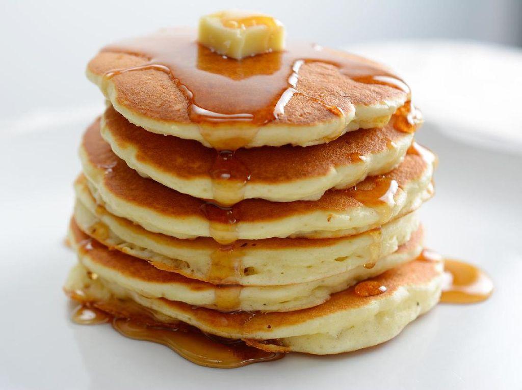 Ini 10 Kesalahan yang Sering Dilakukan Saat Membuat Pancake (2)