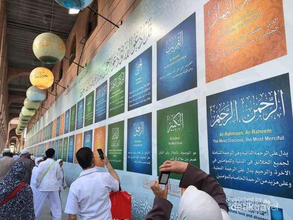 3 Museum Keren di Arab Saudi