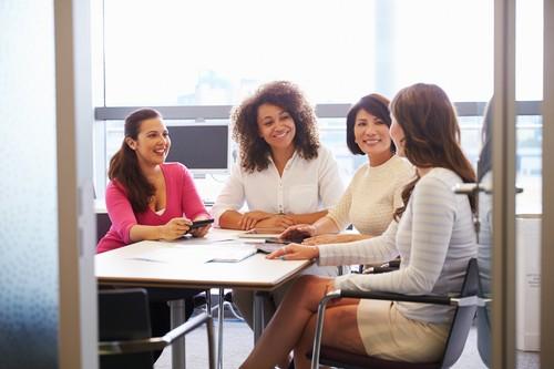 4 Tipe Orang yang Pasti Ada di Setiap Kantor, Anda yang Mana?
