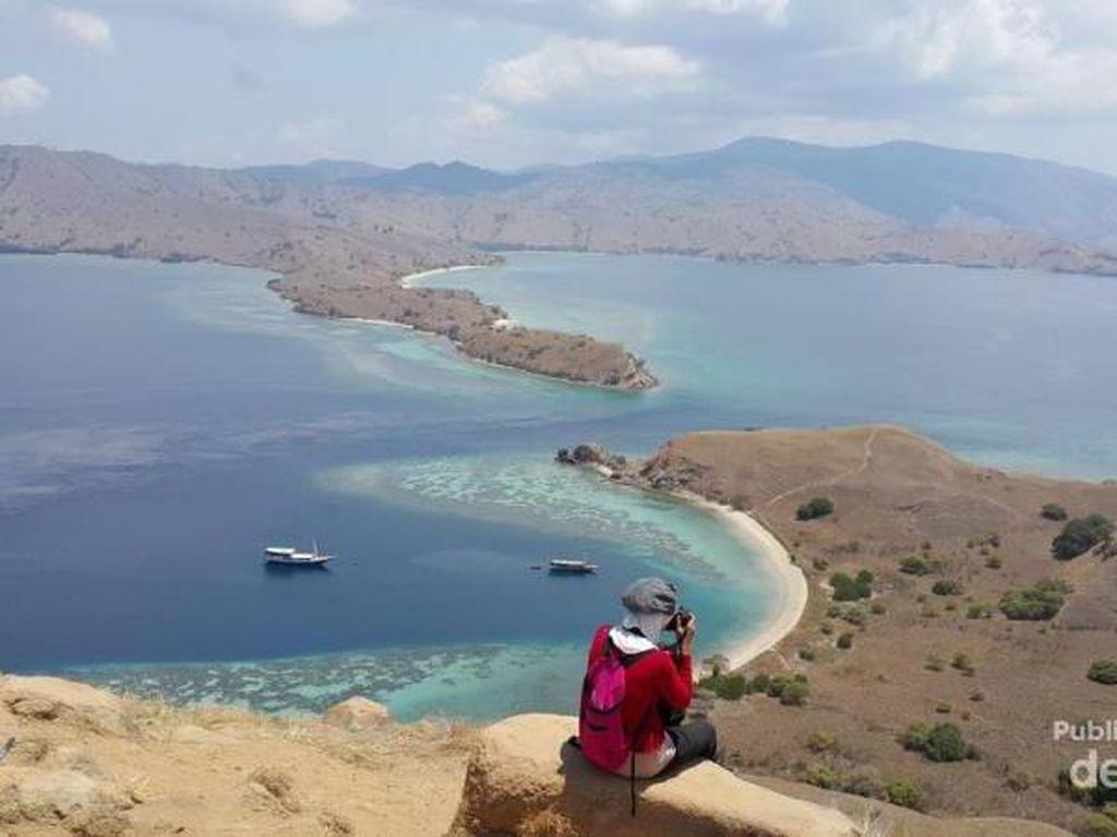 Labuan Bajo, Flores dan Lombok, Bukti Eksotisme Indonesia
