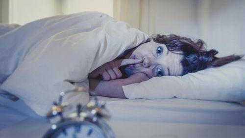 Empat Cara Menjaga Kesehatan Mental, Salah Satunya Tidur 5