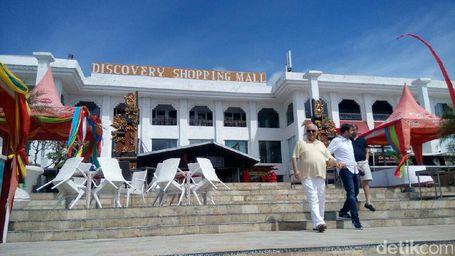 Raja Salman Yang Menepati Janji Selama Liburan Di Bali