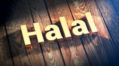 Makin Banyak Produsen Makanan Jepang Masuk ke Pasar Halal di Timur Tengah
