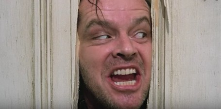 Berani Menginap di Hotel Inspirasi Film Horor The Shining?