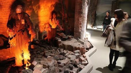 Napak Tilas Kedahsyatan Bom Atom Hiroshima Di Museum Perdamaian Jepang
